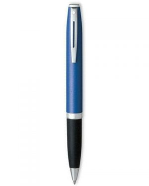 Sheaffer Javelin Night Azure Medium Point Ballpoint Pen