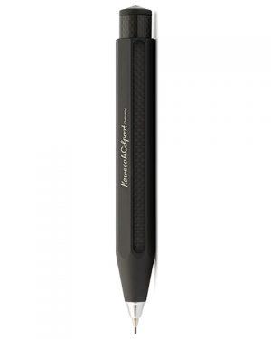 Μηχανικό μολύβι Kaweco AC SPORT Black